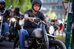 24TH Harley Meeting Ruhrpott -121