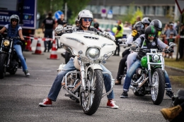 24TH Harley Meeting Ruhrpott -123