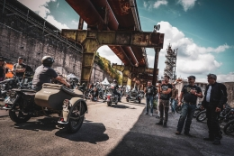 24TH Harley Meeting Ruhrpott -144