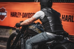 24TH Harley Meeting Ruhrpott -147
