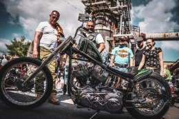 24TH Harley Meeting Ruhrpott -148