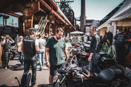 24TH Harley Meeting Ruhrpott -149