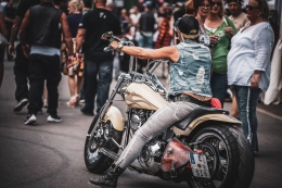 24TH Harley Meeting Ruhrpott -154