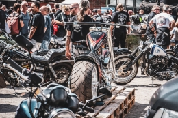 24TH Harley Meeting Ruhrpott -159