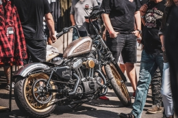 24TH Harley Meeting Ruhrpott -176