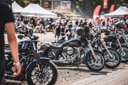 24TH Harley Meeting Ruhrpott -178