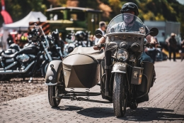 24TH Harley Meeting Ruhrpott -182