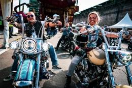 24TH Harley Meeting Ruhrpott -82