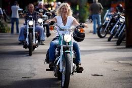 24TH Harley Meeting Ruhrpott -83
