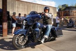 24TH Harley Meeting Ruhrpott -84