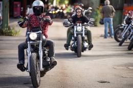 24TH Harley Meeting Ruhrpott -85