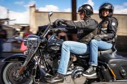 24TH Harley Meeting Ruhrpott -86