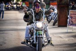 24TH Harley Meeting Ruhrpott -87