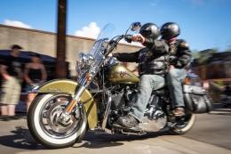 24TH Harley Meeting Ruhrpott -88