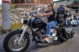 24TH Harley Meeting Ruhrpott -89