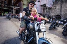 24TH Harley Meeting Ruhrpott -90