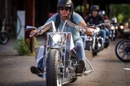 24TH Harley Meeting Ruhrpott -92
