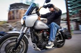 24TH Harley Meeting Ruhrpott -94