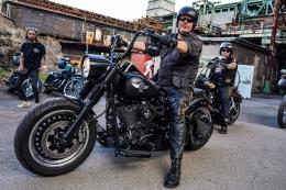 24TH Harley Meeting Ruhrpott -96
