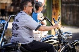 24TH Harley Meeting Ruhrpott -98