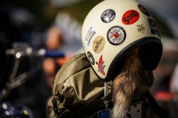 24TH Harley Meeting Ruhrpott -99